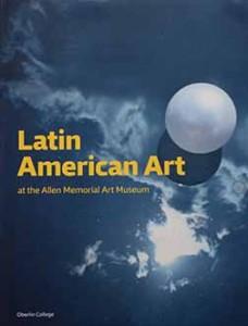 Latin american art allen memorial